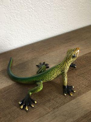 """Gecko Decor 13"""" Figure for Sale in Fresno, CA"""