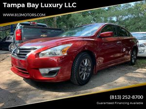 2015 Nissan Altima for Sale in Tampa, FL
