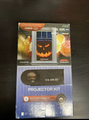 Brand new projector for Sale in Los Angeles, CA