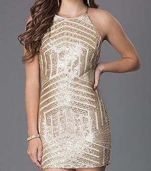 Sequin Hearts Dress for Sale in Houston, TX