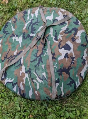 Pop up hunting tent Brand New Never Used for Sale in Brewster, OH