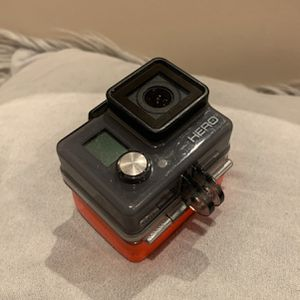GoPro HERO with Floaty for Sale in Iowa City, IA
