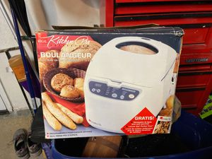 Regal bread maker for Sale in Mission Viejo, CA