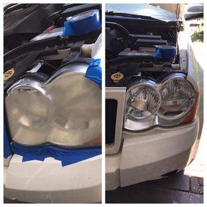 Headlight restoration for Sale in Mesa, AZ