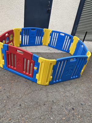 Kids playpen for Sale in Lakewood, CA