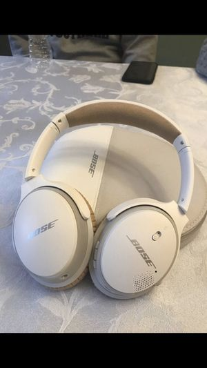 Bose Soundlink 2 Headphones - used once for Sale in Medway, MA