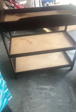 Changing table for Sale in MD CITY, MD