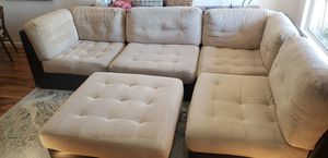 5 piece sectional couch for Sale in Phoenix, AZ