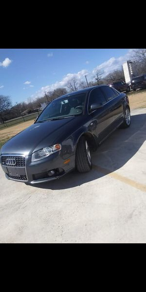 2008 Audi A4 for Sale in Lytle, TX