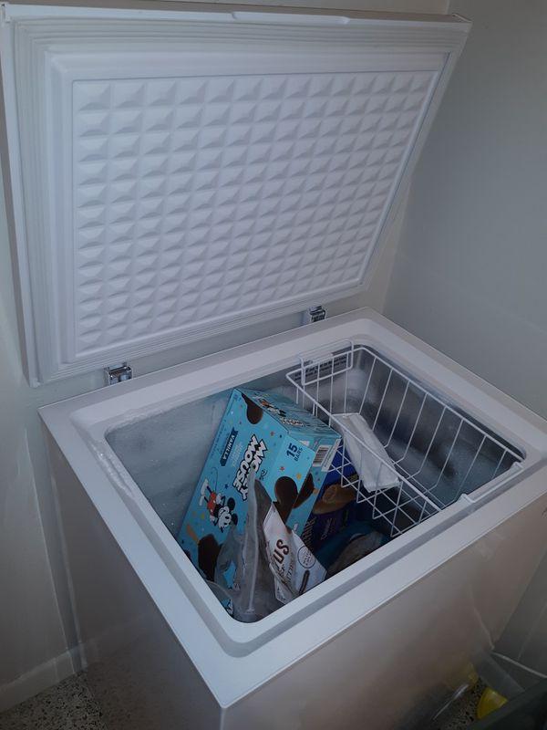 Freezzer