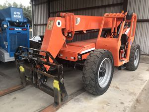 8k reach forklift for Sale in San Diego, CA