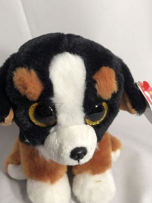 "Like new ""Roscoe"" TY stuffed toy for Sale in Chino, CA"