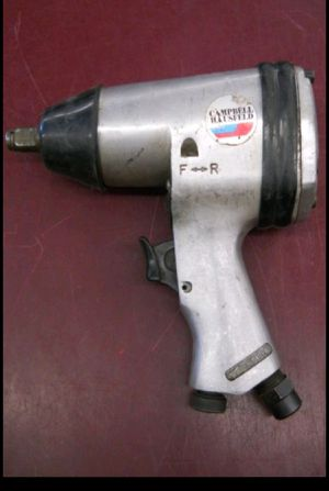 "1/2"" Air Impact Wrench - tire / lug nut tool for Sale in Columbus, OH"