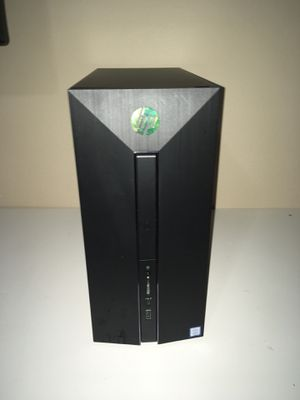 HP Gaming Computer + HP work computer (Willing to trade for parts) (negotiable) for Sale in Beaverton, OR