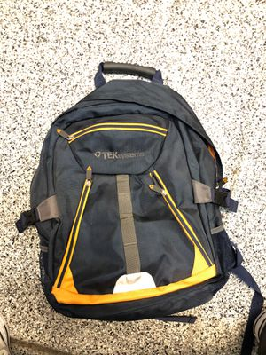 TekSystems laptop bag backpack for Sale in San Diego, CA