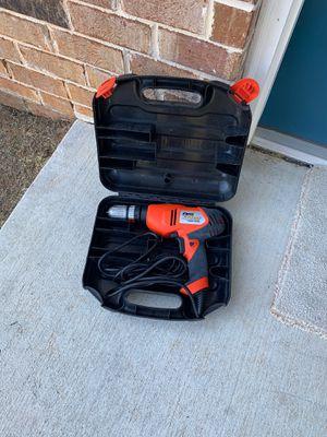 Black &Decker Drill for Sale in Gulf Shores, AL