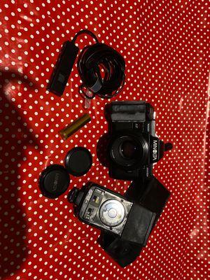 Minolta Maxxum 7000 Film Camera for Sale in Morrow, GA