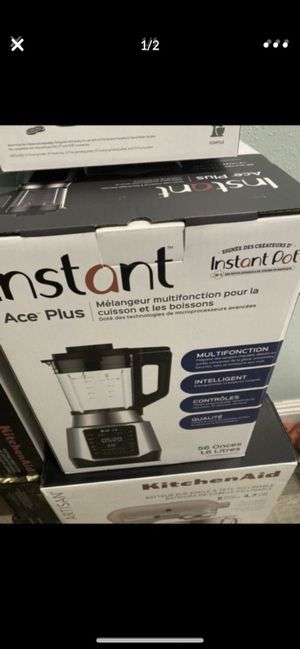 Instant Pot Ace Plus for Sale in Los Angeles, CA