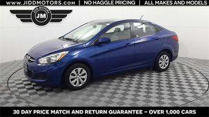 2015 Hyundai Accent for Sale in Des Plaines, IL