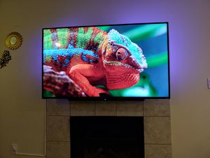 """Vizio 4K Ultra HD 60"""" inch HDR with Amazon Alexa & Google Assistant Support for Sale in Redford Charter Township, MI"""
