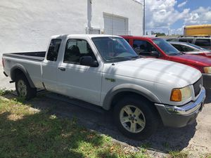 2003 ford ranger fx4 for Sale in North Miami Beach, FL