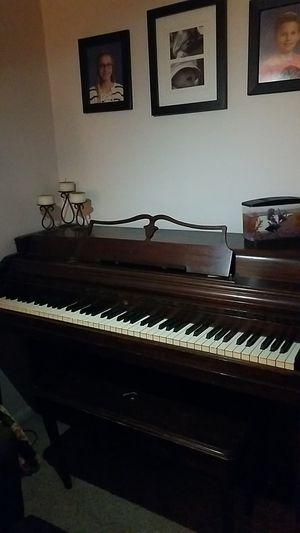 Wurlitzer piano for Sale in Beaver Dam, WI