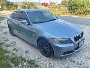 2011 BMW 3 series 328i Xdrive for Sale in Miami, FL