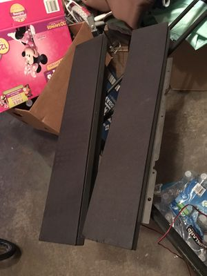 Speakers for sale for Sale in Frederick, MD