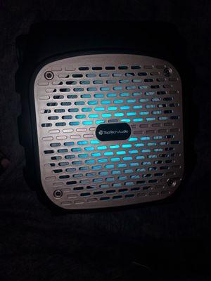 Bluetooth/Aux cord speaker for Sale in Brandon, FL