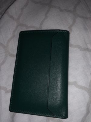 Cartier wallet limited edition for Sale in Tempe, AZ