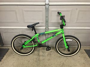 DK effect bmx bike in excellent condition for Sale in Humble, TX