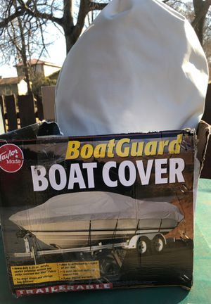 Taylor Made Boat Cover for Sale in White Hall, AR