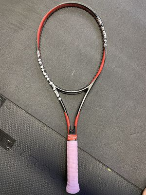 Tennis racket Tecnifibre Tfight 320 racquet rare for Sale in Moraga, CA