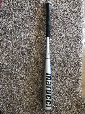 Marucci Elite baseball bat for Sale in Murrieta, CA