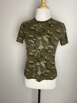 Camo T-shirt for Sale in Chicago, IL