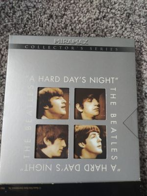 The Beatles A a Hard Day's Night for Sale in Clinton Township, MI