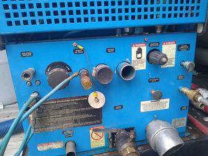 Steam Carpet cleaning cargo van truckmount for Sale in Phoenix, AZ