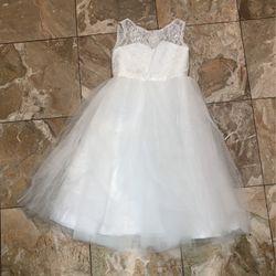 Flower Girl Dress 4T/5T for Sale in San Jose,  CA