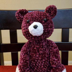 Velvety Soft Handmade Teddy Bear for Sale in Temecula, CA