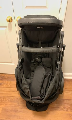 Britax double stroller for Sale in Austell, GA