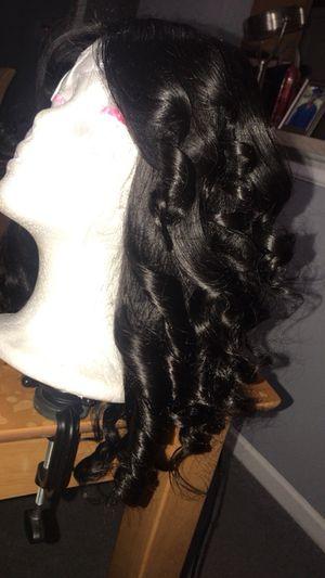 Custom wigs 💢✨ for Sale in Detroit, MI