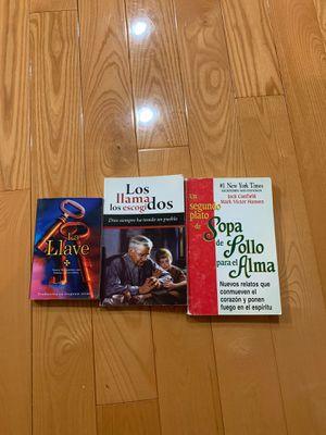 Libros espirituales for Sale in Queens, NY
