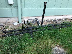 Cheapy platform style bike rack for Sale in Silverdale, WA