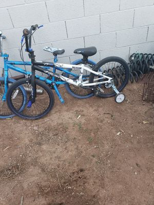 Kids Bicycles for Sale in Phoenix, AZ