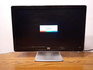 """20"""" HP 2010i Computer Monitor for Sale in Cypress, TX"""