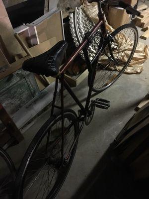 2 bikes (Schwinn Single Speed, and Ross Cruiser) for Sale in Philadelphia, PA