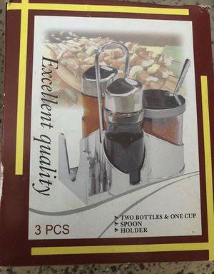 Sauces holder for Sale in El Cajon, CA