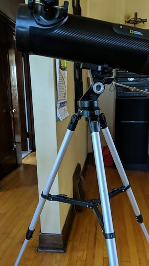 National geographic telescope for Sale in Whiting, IN
