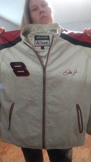 CHASE AUTHENTICS leather jacket for Sale in Ward, AR