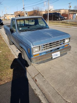 1988 Ford ranger for Sale in Melrose Park, IL